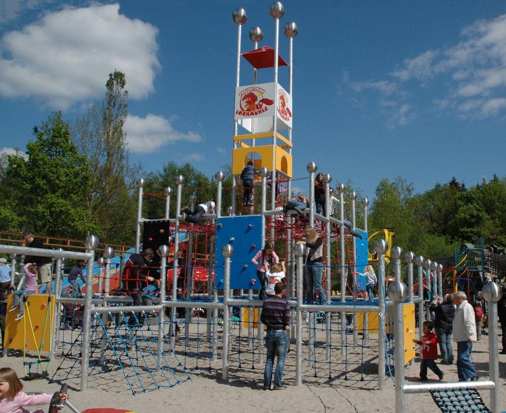 Freizeitparks Frankfurt