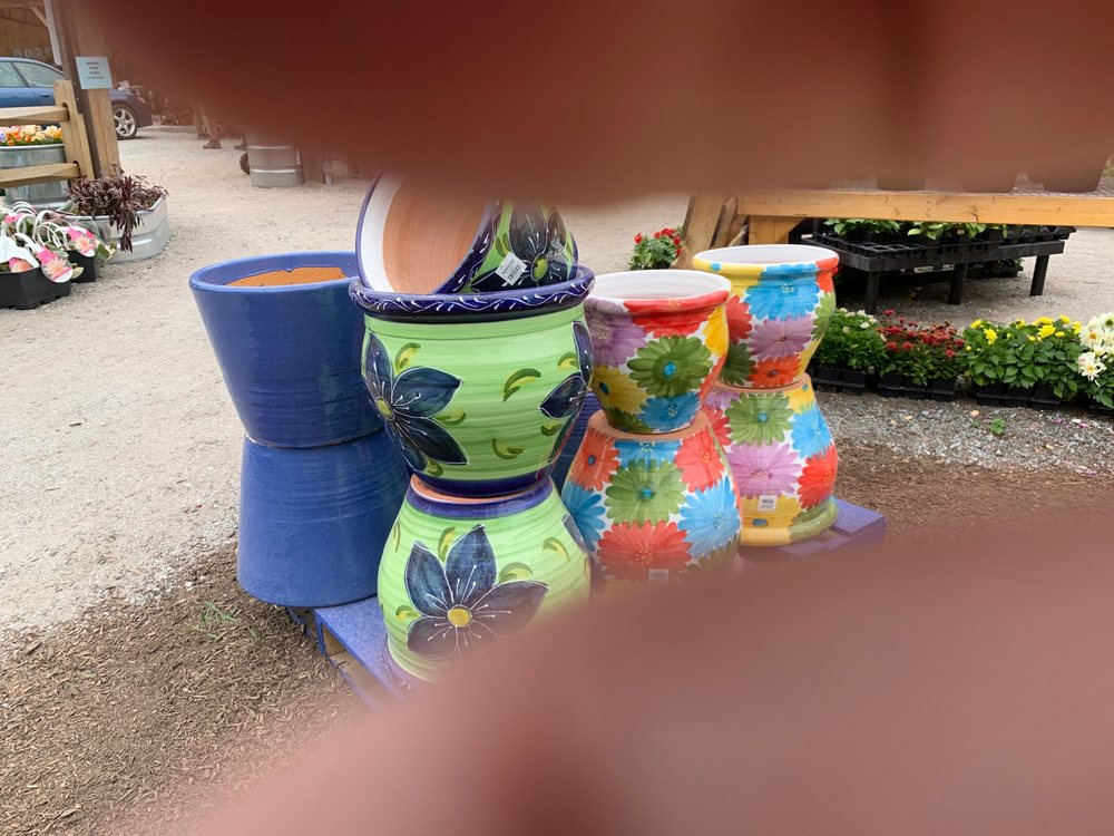 5 Acres Garden Center and Pet Supply: 2600 St Rte 103, Bradford, NH