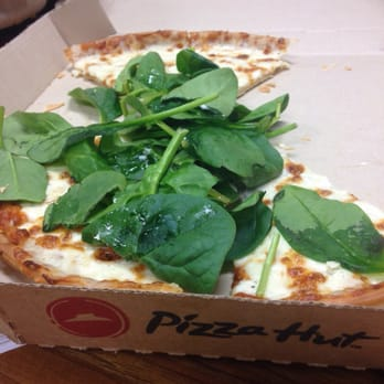 Pizza Hut - 16 Photos & 32 Reviews - Pizza - 3734 W T Harris Blvd ...