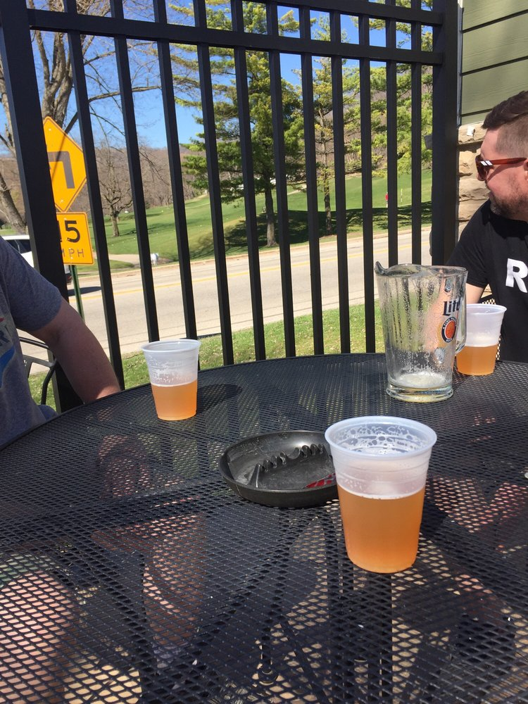Bluffside Tavern