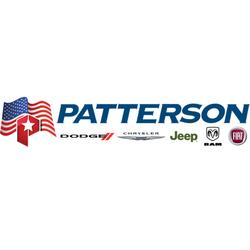 Patterson Dodge Chrysler Jeep Ram Fiat - Car Dealers - 2900 Old ...