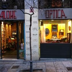 a9b2f78329 Alohe - Ópticas y ópticos - Calle de San Andrés, 2, Malasaña, Madrid ...