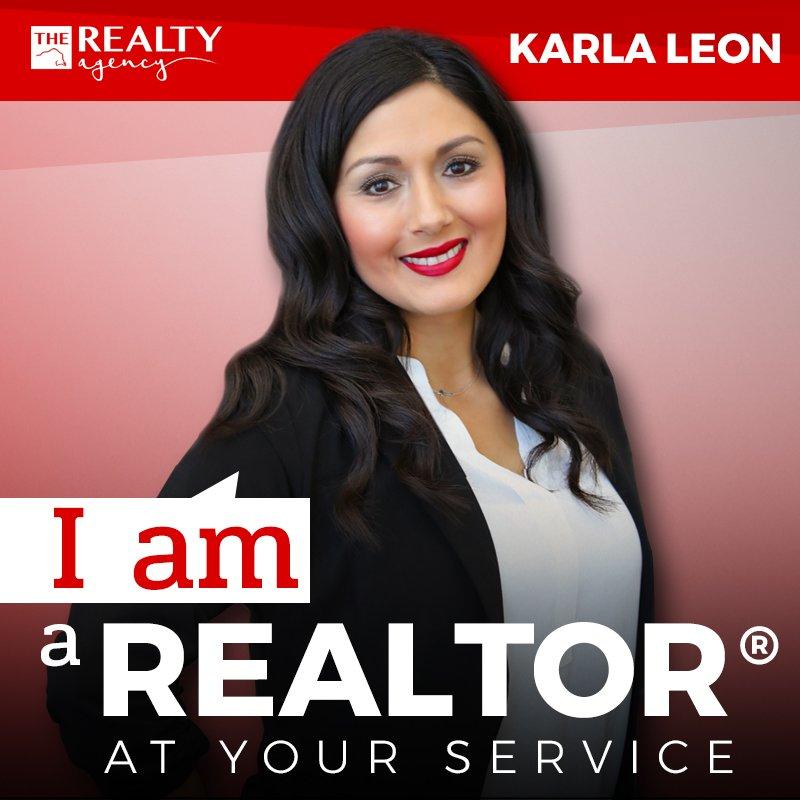 Karla Leon-The Realty Agency: Yuma, AZ