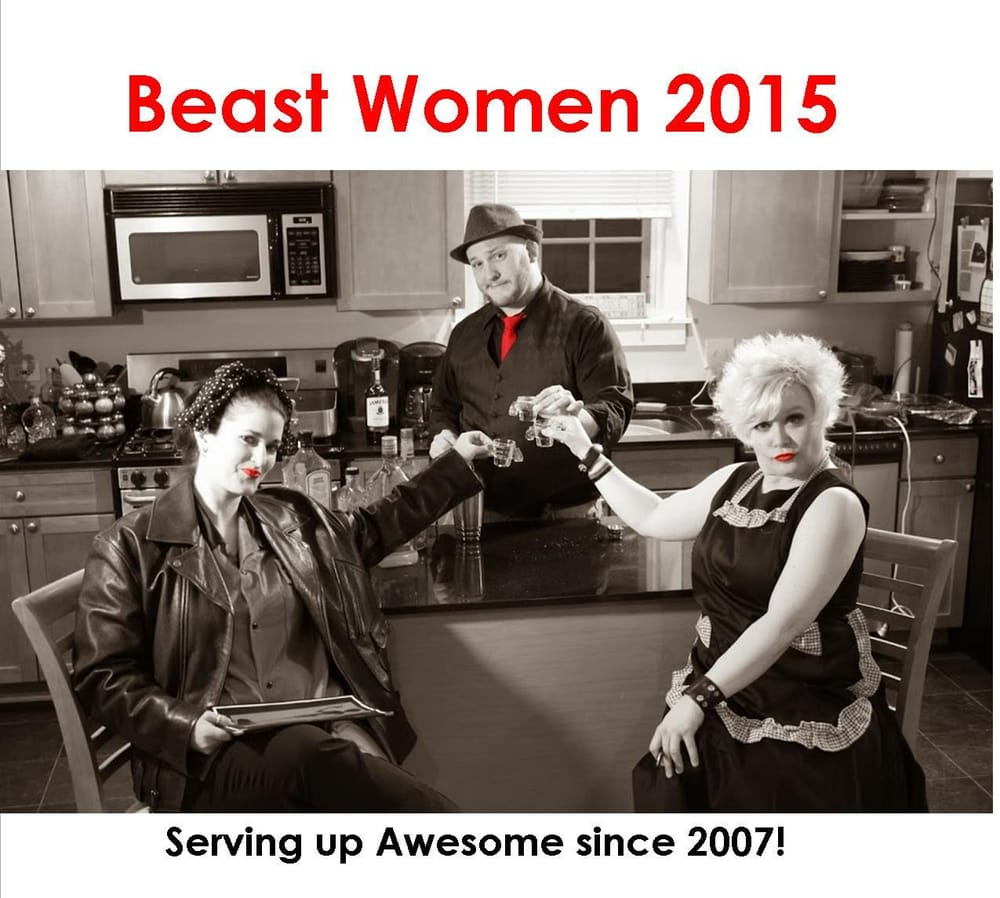Beast Women Productions: Prop Theatre, Chicago, IL