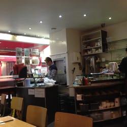 Rasa Malaysian Restaurant London
