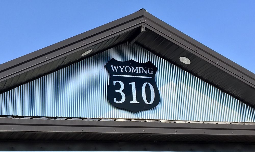 Wyoming 310: 775 Highway 310, Deaver, WY