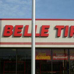 Belle Tire 18 Reviews Tires 3773 28th St Se Grand Rapids Mi
