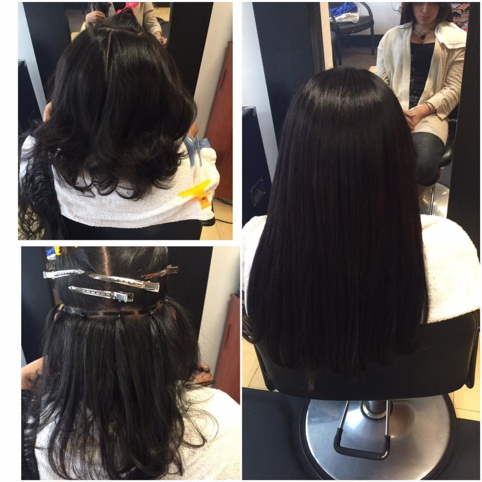 Hairdresser In Jamaica: Photos For Alexandra Beauty Salon