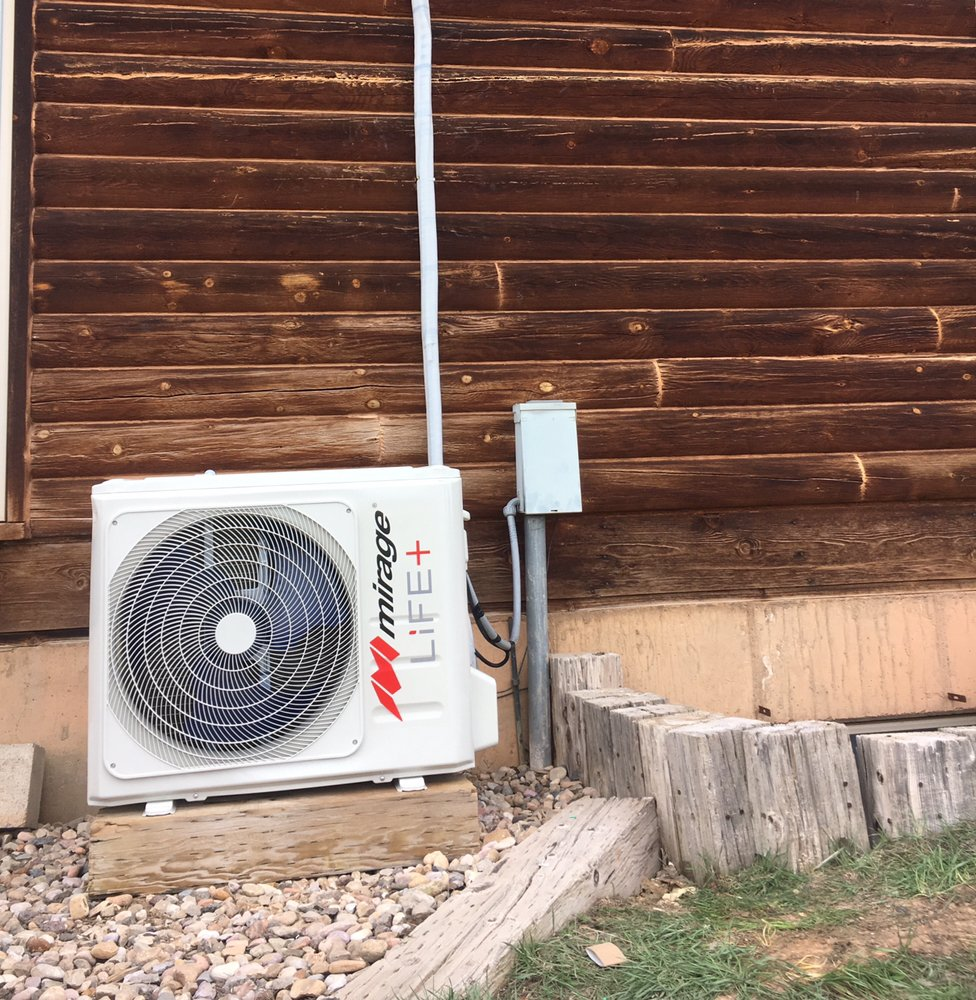 Stout Cooling & Heating Service: 4483 North Maple Ln, Enoch, UT