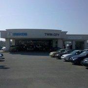 Twin City Mazda >> Twin City Mazda Closed Car Dealers 3046 Alcoa Hwy Alcoa Tn