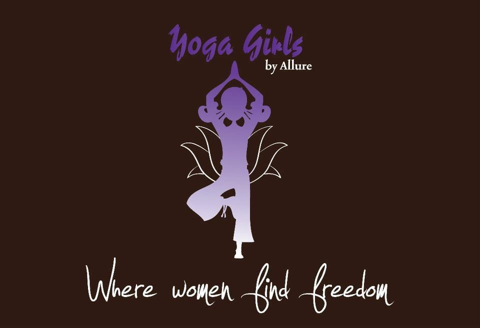 Yoga Girls By Allure: 1315 Edgewater Dr, Orlando, FL
