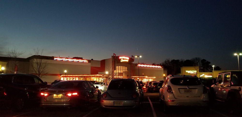 Marquee Cinemas - Orchard 10: 1311 Rte 37 W, Toms River, NJ