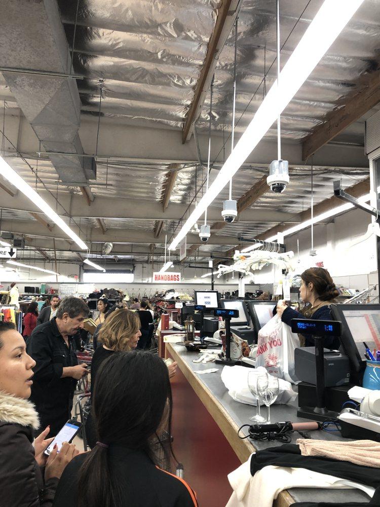 Valley Thrift Store