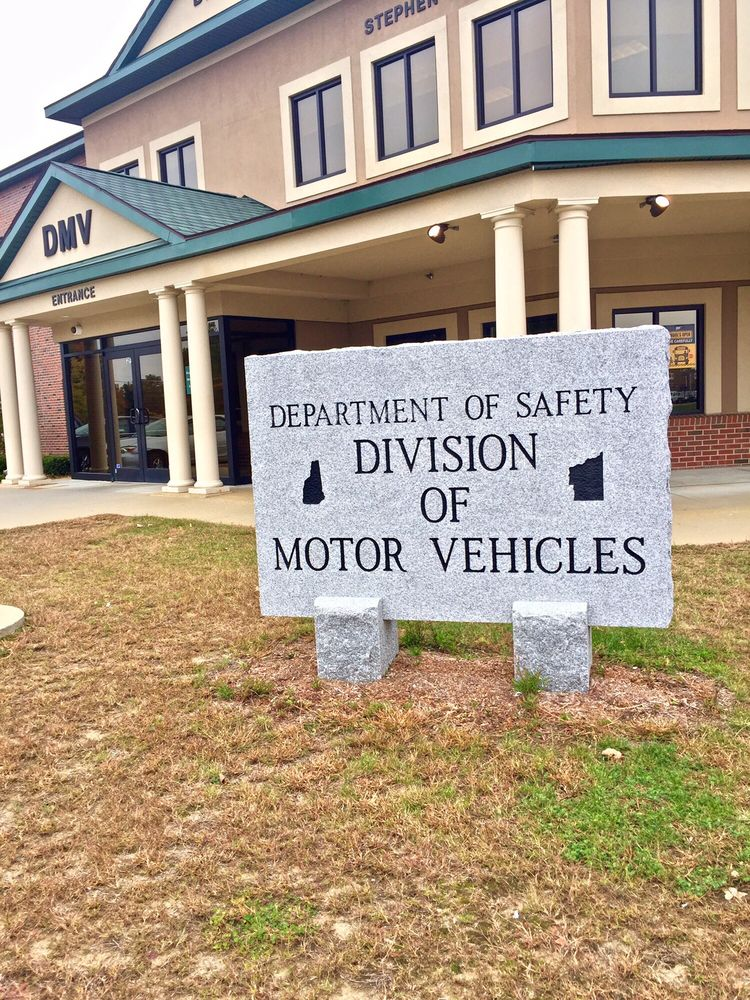 Department of motor vehicles oficinas de tr fico y for Department of motor vehicles orlando fl