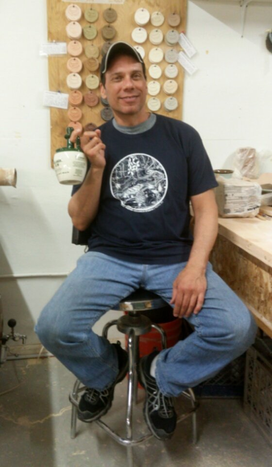 The Wedge Ceramics Studio
