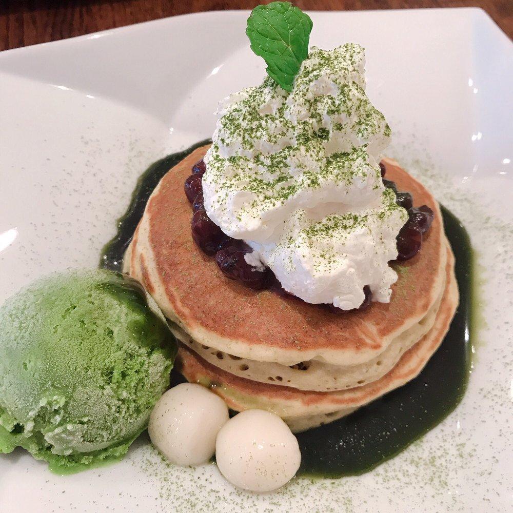 Umekoji Cafe BOSSCHE