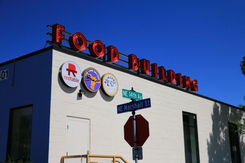 Food Building