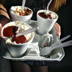 La Michoacana Natural Ice Cream Frozen Yogurt 850 Cincinnati