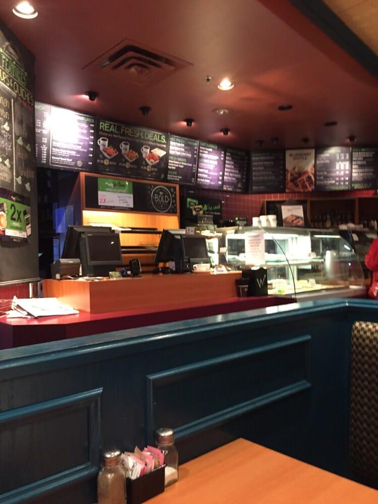 williams coffee pub burlington