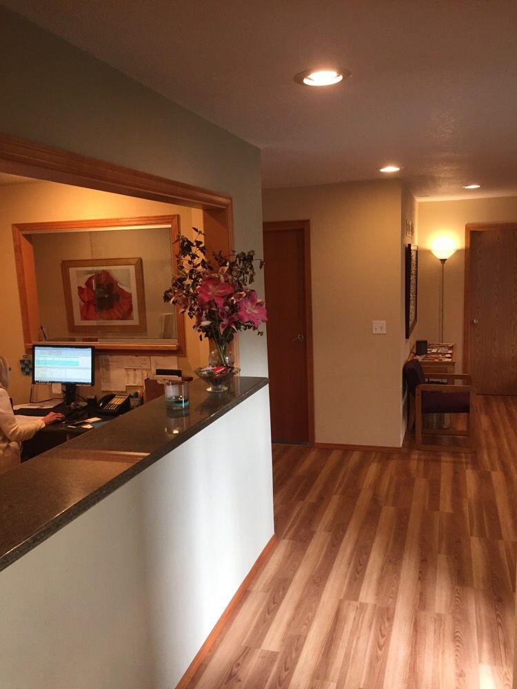 The Oregon Hemorrhoid Clinic: 14000 SE Johnson Rd, Milwaukie, OR