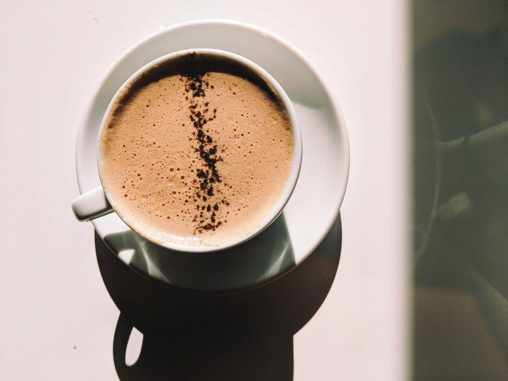 Coffeebar Menlo Park