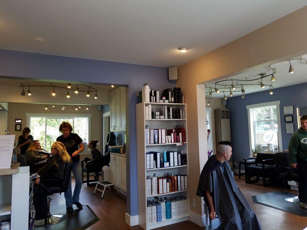 A Shear Inspiration Hair Styling: 401 Stevens St, Clark Fork, ID