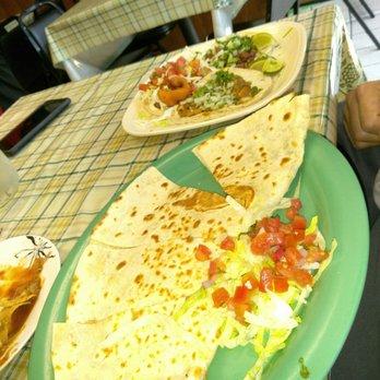 La Rana Mexican Food Of Laguna Hills Ca