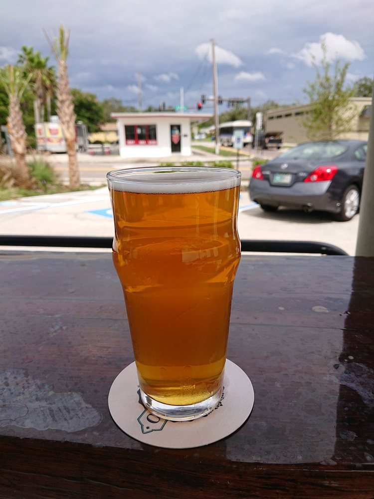 Clearwater Brewing Company: 1700 N Fort Harrison Ave, Clearwater, FL
