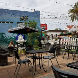 Photo Of The Living Room Cafe And Bistro   San Diego, CA, United States ...