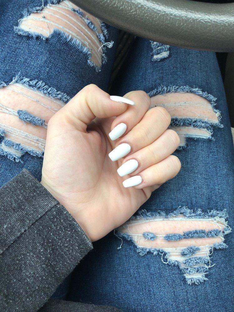 Nexgen Nails Colors Chart Yelp