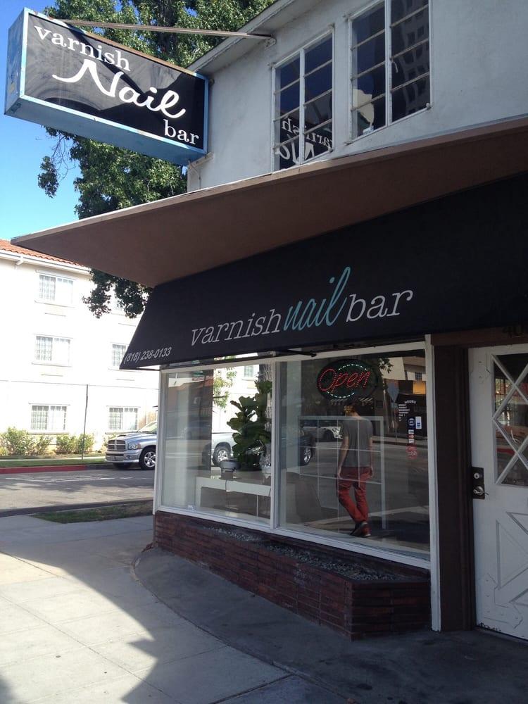 Photos for Varnish Nail Bar - Yelp