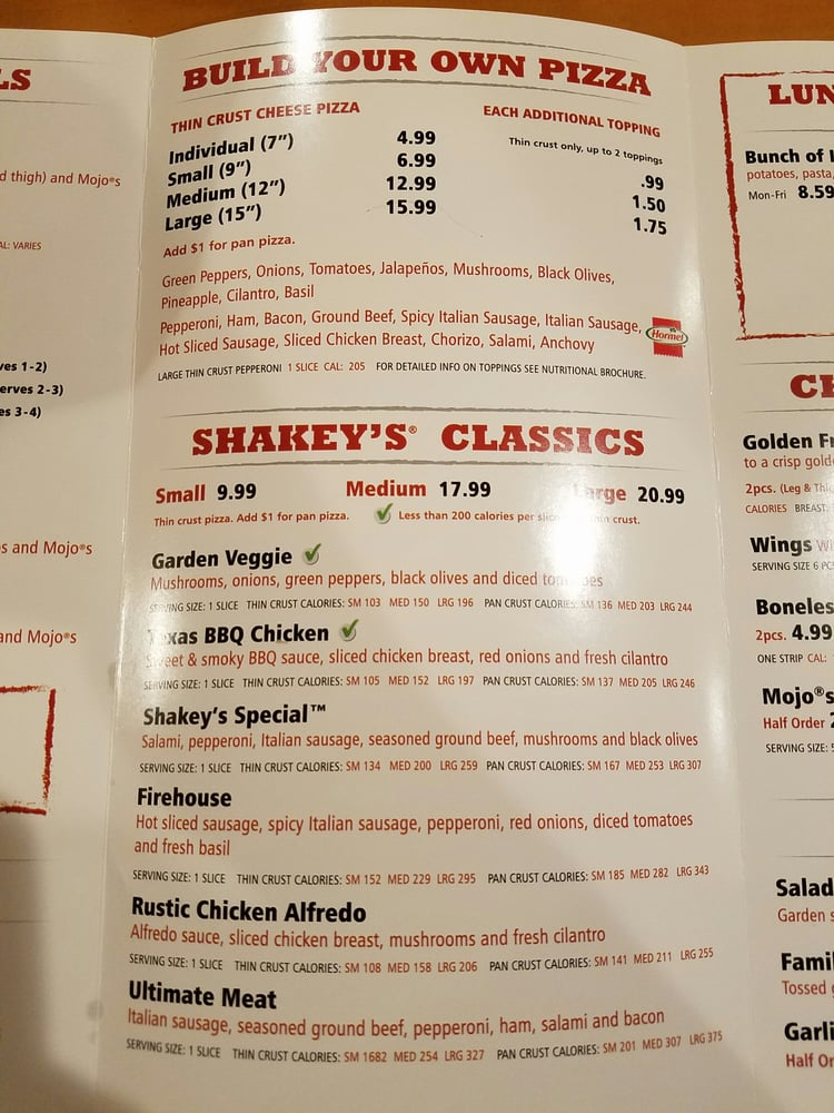 shakey s pizza swot So back in 1954 he scraped together his savings and opened the first shakey's pizza parlor & ye public house® at the corner of 57th and j street in.
