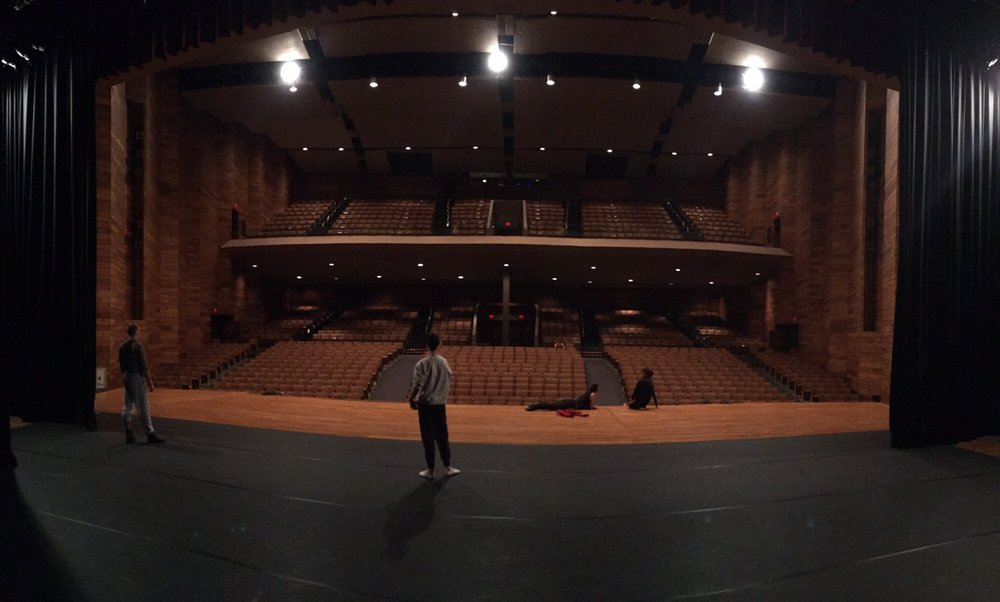 Cheyenne Civic Center: 510 W 20th St, Cheyenne, WY