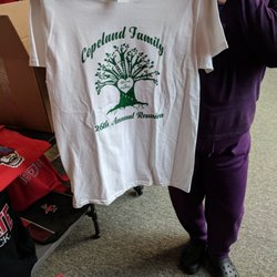 ab4648a0 Creative T-shirts and Imaging - 42 Photos - Screen Printing/T-Shirt ...
