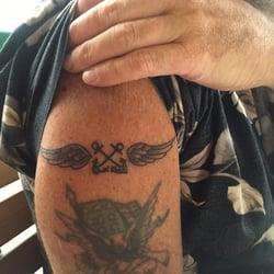 Photo Of Mango Beach Tattoo And Piercing Panama City Fl United States