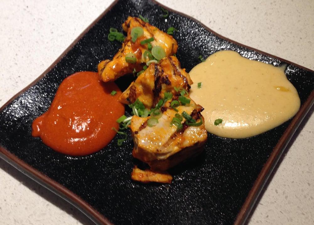 Bbq albacore tuna appetizer yelp for Asia sushi bar and asian cuisine mashpee