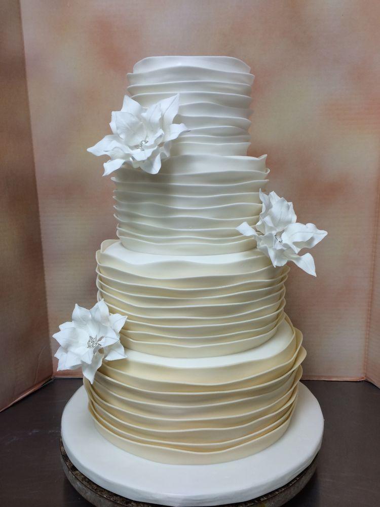 sweet art by lucila bird wedding cakes 7120 sw 40 st miami fl 33155