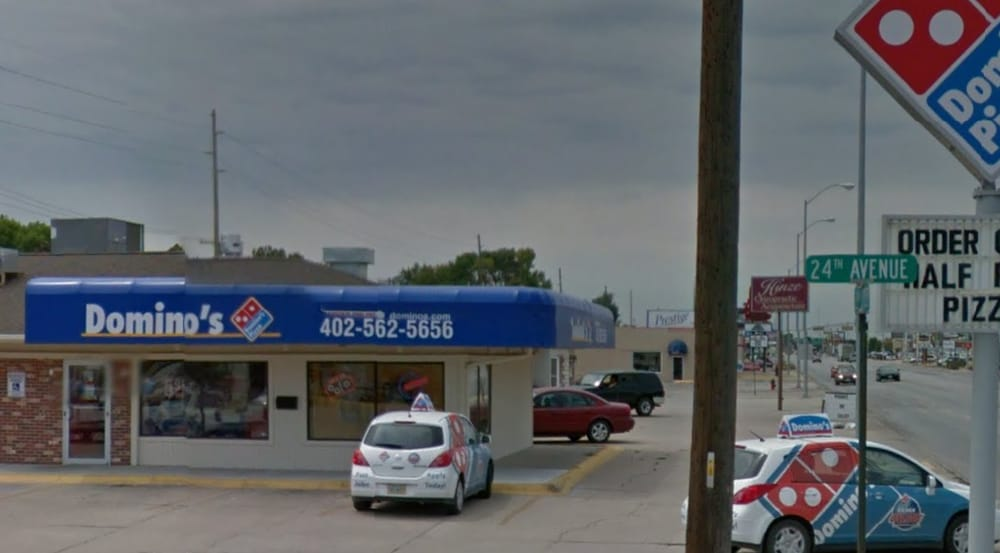 Domino's Pizza: 2409 23rd St, Columbus, NE