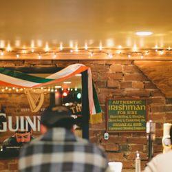 The Pub At Golden Eagle Inn