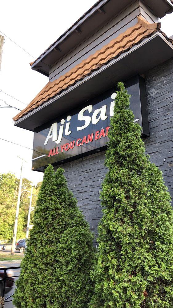 Aji Sai Japanese Restaurant LLBO