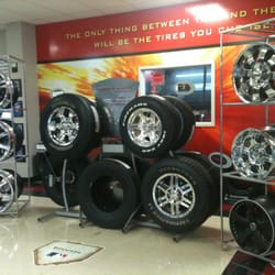Photo Of Jim Grizzle Tire Co Van Buren Ar United States