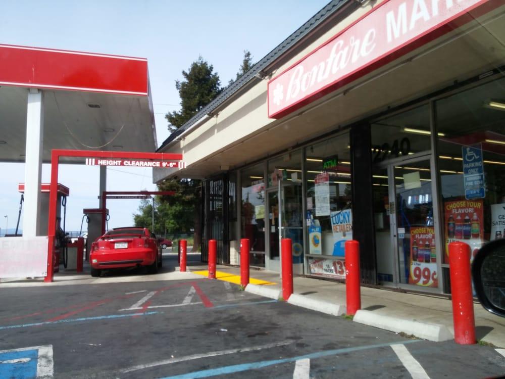 Bonfare Market: 2240 Sacramento St, Vallejo, CA