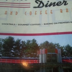 Pine Hill Diner - CLOSED - Diners - 808 Blackwood-Clementon Rd, Pine