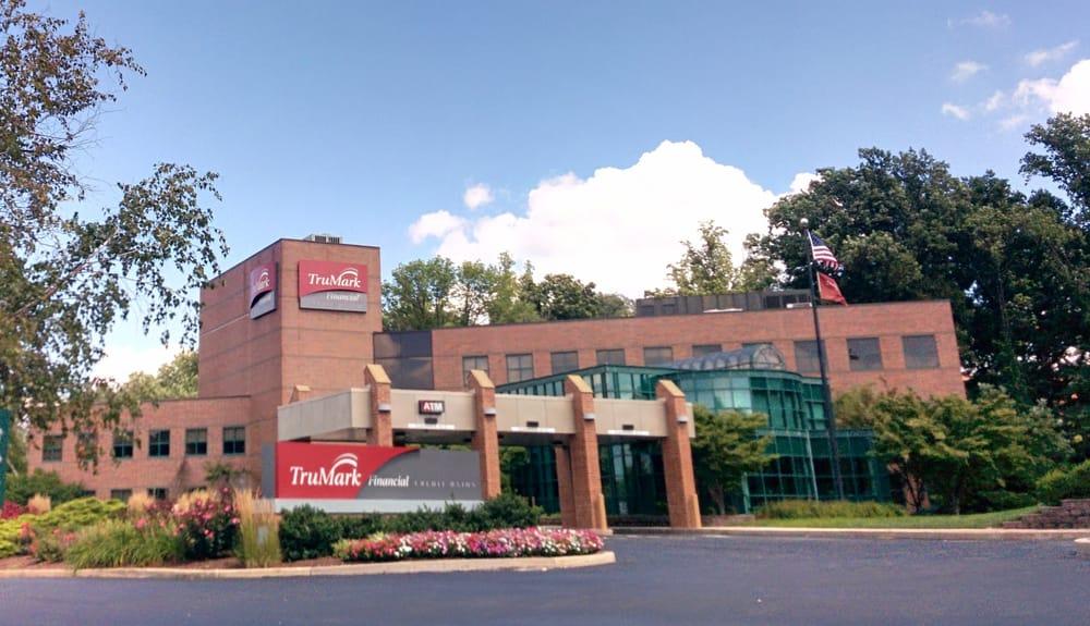Trumark Financial Credit Union 10 Reviews Bank