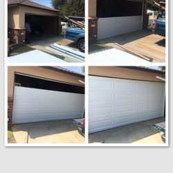 photo of sg garage doors gate repairs los angeles ca united states