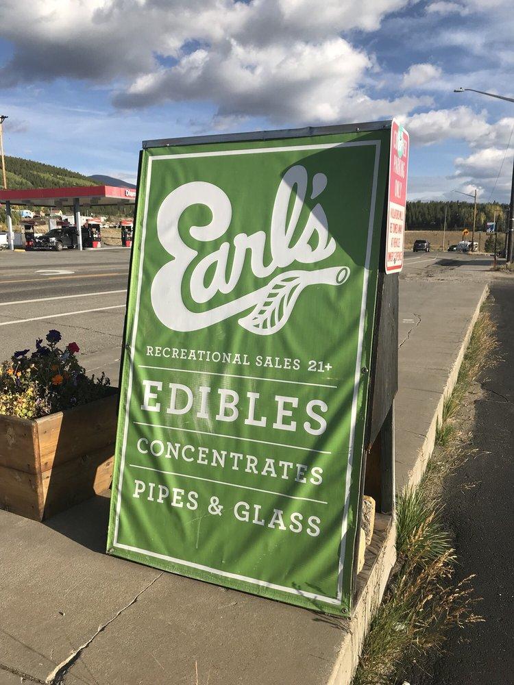 Earls: 115 Harrison Ave, Leadville, CO