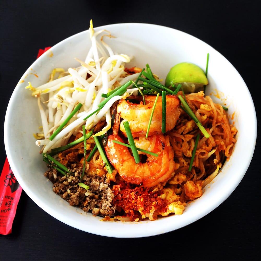 Thai Kitchen Pad Thai Tiger Prawn Pad Thai  Yelp