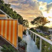 Photo Of Sunset Beach Hotel Shelter Island Ny United States