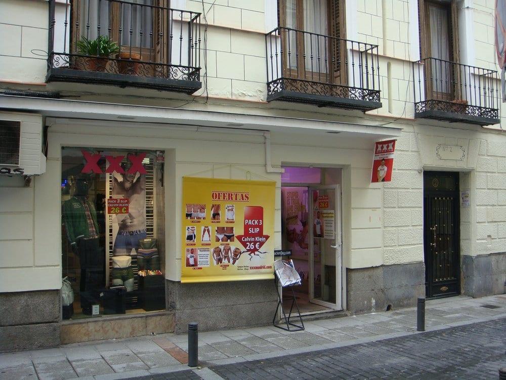 XXX Store