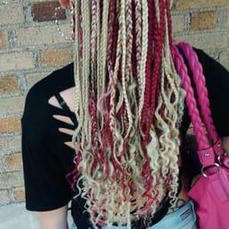 Dley S African Hair Braiding Hair Salons 1158 Haddon